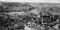 Eski İstanbul-1888 Yılından Görüntüler